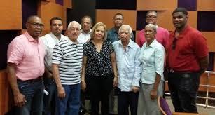 Pabellón de la Fama Deporte Dominicano recibe nuevos miembros