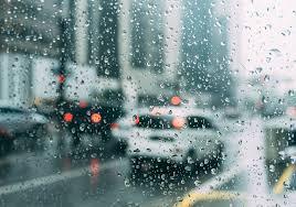 Pronostican lluvias para diferentes puntos del país