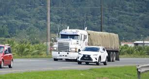 INTRANT prohíbe circulación transporte de carga en Semana Santa