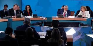 Chile y países del SICA se unen para combatir inseguridad en Centroamérica