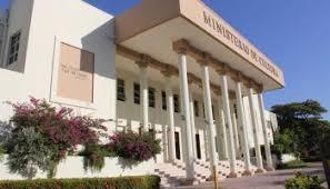 Ministerio de Cultura.