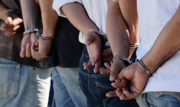 MP obtiene medidas de coerción contra cinco colombianos vinculados a red de trata de personas.