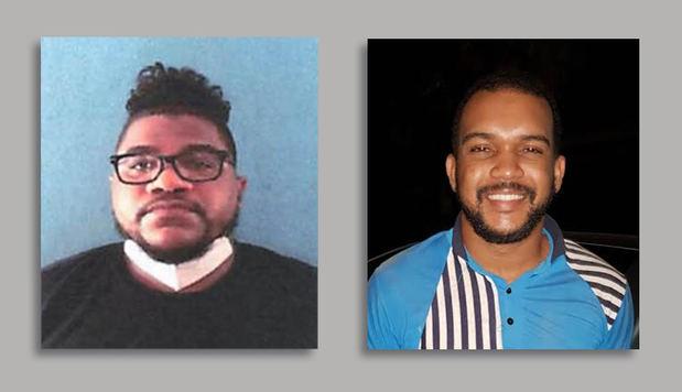 Eddy Nelson Rodríguez Cepeda (coerción de tres meses de prisión preventiva) y Edwin Luis Peralta Jiménez.