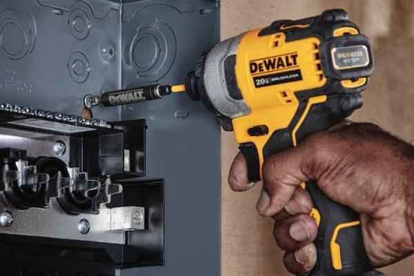 Retiran del mercado los taladros marca Dewalt por riesgo de choque eléctrico
