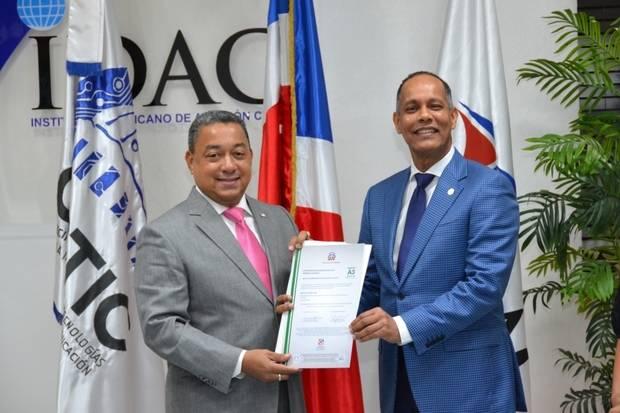 La OPTIC certifica al IDAC bajo la nueva norma Nortic