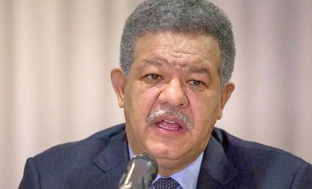 Fernández afirma informe de la OEA retrata la realidad de la Junta Electoral