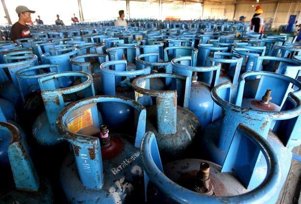Cuba anuncia una reducción del suministro de GLP al no poder importarlo