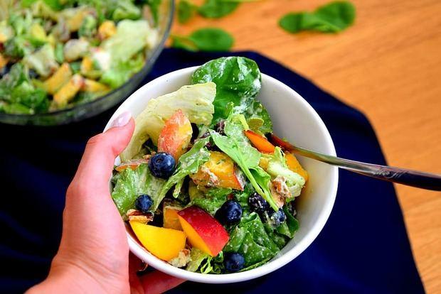 Dieta Mediterránea, la que nunca pasa de moda