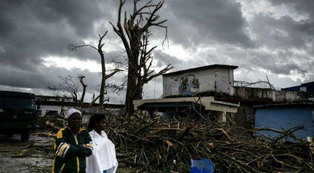 Seis personas pierden la vida a causa del tornado en Cuba
