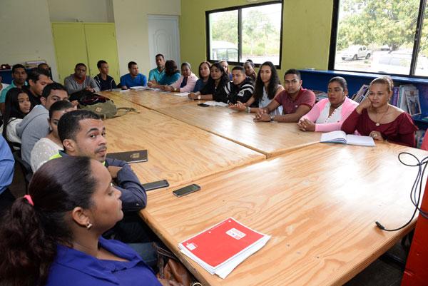 Desarrollan diplomado en Ciudadanía y Educación Cívica