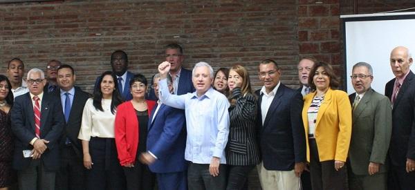 Organizaciones empresariales preparan Primera Cumbre por Producción Nacional