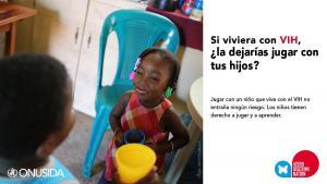 ONUSIDA pide luchar contra prácticas y creencias que alimentan discriminación