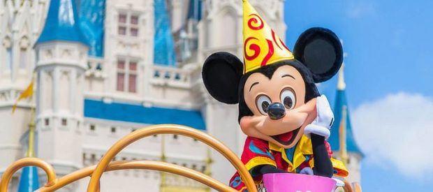 Disney. un nuevo aliado del movimiento contra sorbetes