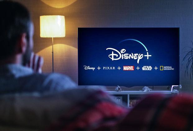 Disney marca 17 millones de dólares en beneficios en el primer trimestre fiscal