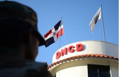 Las autoridades decomisan 350 paquetes de drogas en La Altagracia