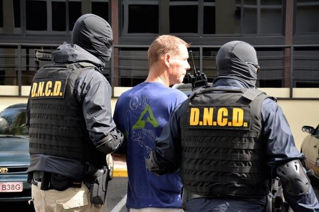 República Dominicana deporta a estadounidense acusado de agresión sexual