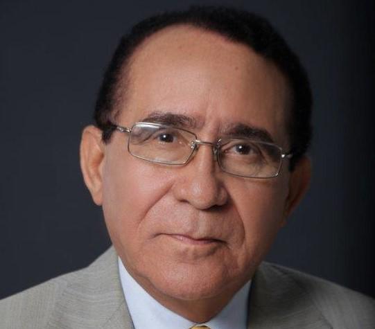 Fallece Príamo Rodríguez, canciller de Utesa y dueño de La Información