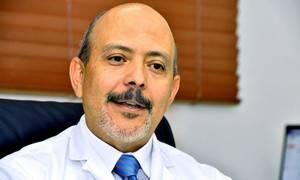 Doctor Víctor Pou Soares, director general.