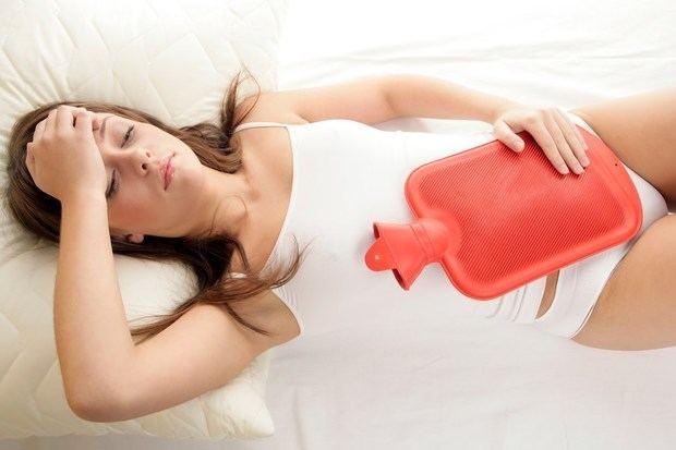 Investigan un tratamiento para reducir el dolor en menstruaciones severas