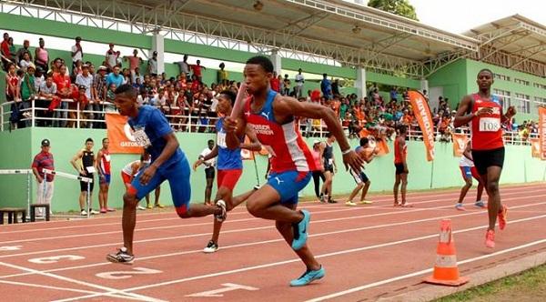 Atletismo hará este sábado eliminatorias para Juegos Nacionales