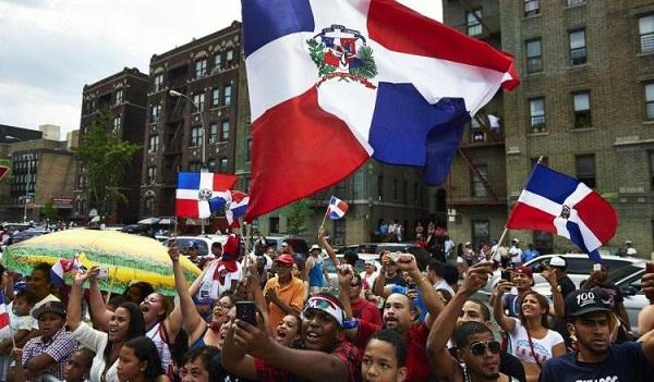 Gran Parada Dominicana del Bronx 2018