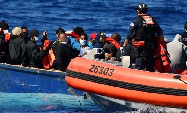 Repatrían a República Dominicana a 38 inmigrantes interceptados en P.Rico