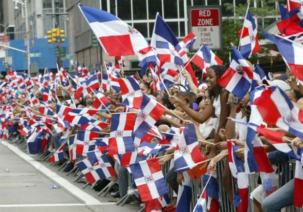 Dominicanos en Estados Unidos llegan a 2.1 millones