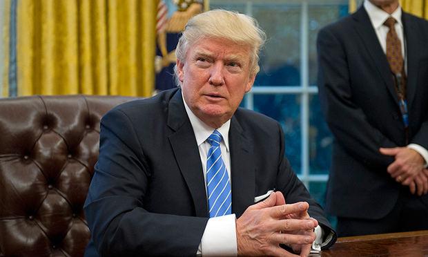La Casa Blanca reitera Trump cerrará la frontera con México la próxima semana