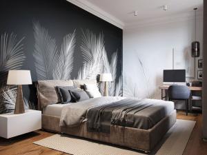 El estilo de la decoración es fundamental al momento de elegir los colores.