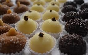 Dulces brasileños
