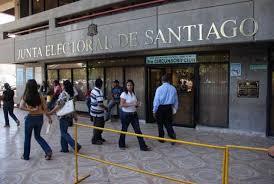 Junta Central de Santiago.-
