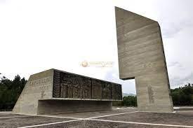 Monumento a los héroes de Capotillo.