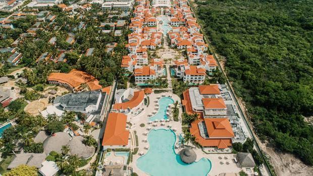 El Dreams Dominicus La Romana reabre sus puertas y aviva reactivación turística de RD