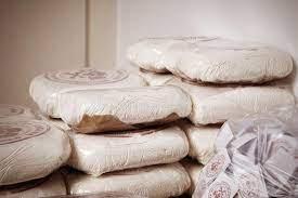 Decomisan en la capital 169 paquetes de sustancia presumen es cocaína