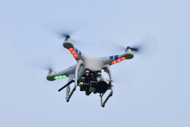 IDAC refresca recomendaciones para el correcto uso de drones