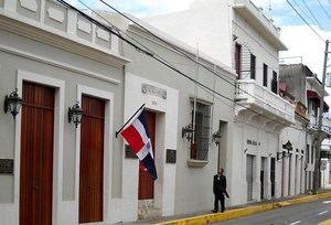 Instituto Duartiano Santo Domingo.
