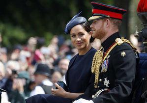 La nueva casa de los duques de Sussex costó 2,6 millones de euros de fondos públicos.