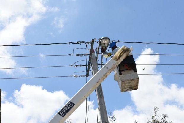 Informe evento sector eléctrico del día 17 de febrero de 2020
