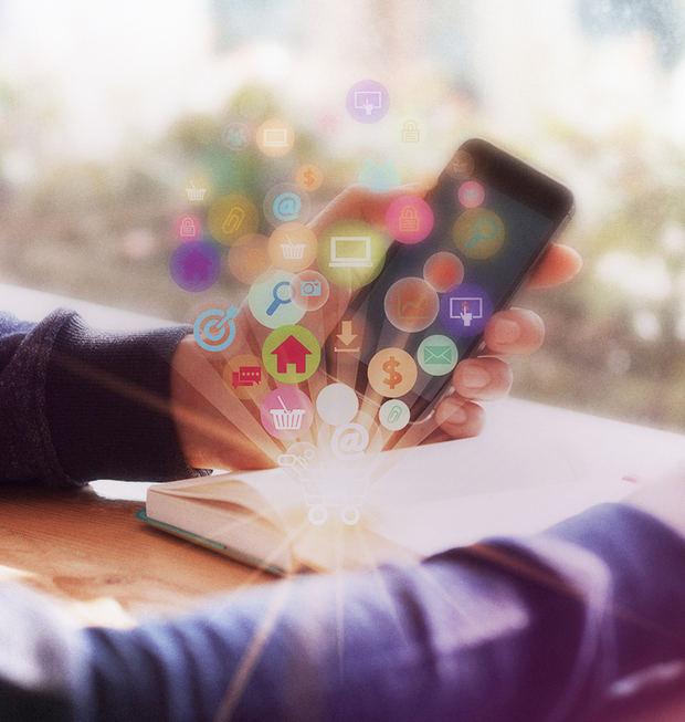 Las tecnologías mejoradas de Huawei ayudan a las plataformas de E-commerce.