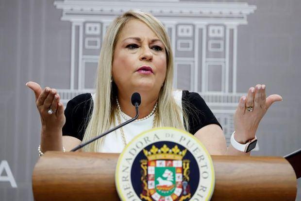 La gobernadora de Puerto Rico pierde las primarias de su partido