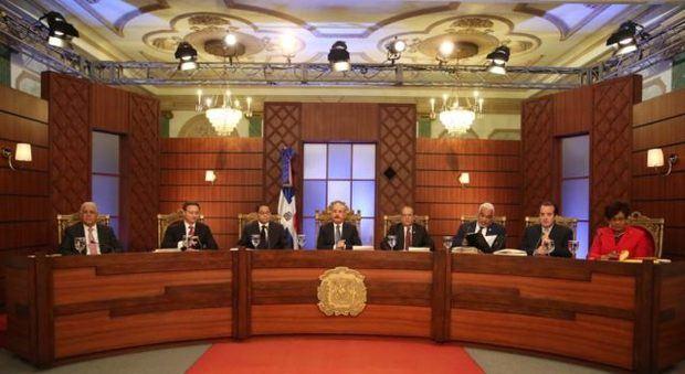 CNM evalúa a primeros 26 candidatos para vacantes Suprema Corte de Justicia