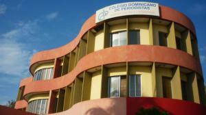 Edificio Colegio Nacional de Periodistas