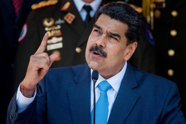 Diplomático estadounidense se reúne con Maduro sin lograr la liberación de varios detenidos