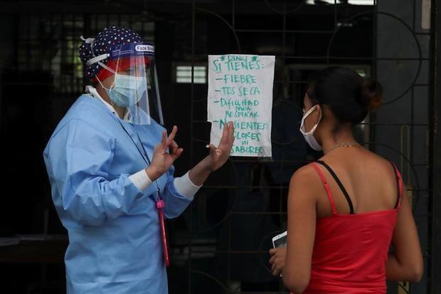 Honduras supera los 29.000 contagiados con Covid-19 y los muertos suman 807