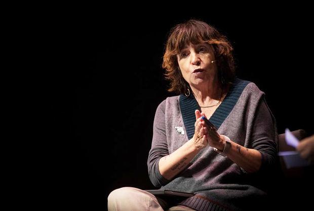 Rosa Montero reivindica la cultura como resistencia ante el trauma de la covid