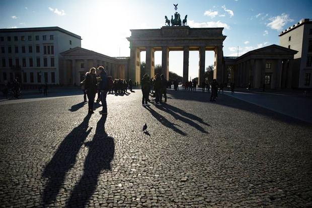Las pernoctaciones turísticas cayeron en Alemania un 39 % en 2020