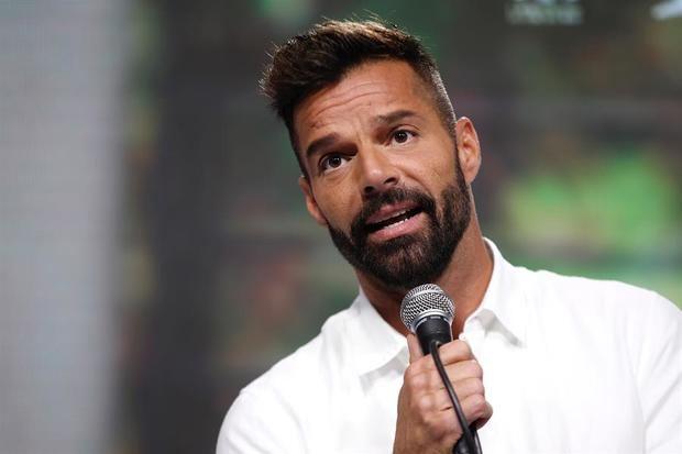 Ricky Martin recibirá un homenaje el 17 de enero por su obra filantrópica