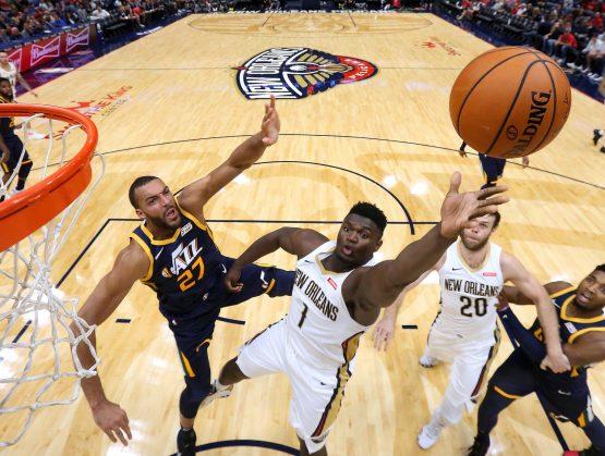 NBA ofrece detalles sobre normas para reanudación de campaña.