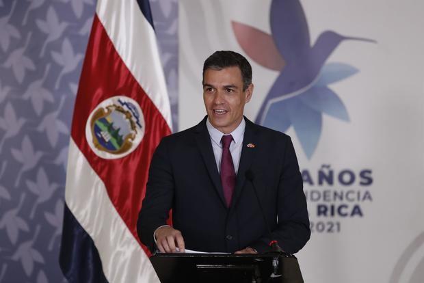Sánchez le dice a Ortega que