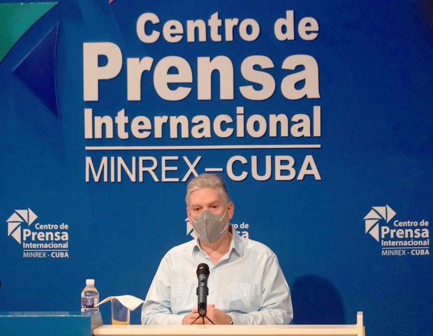 Cuba prevé una lenta recuperación del desplome económico de 2020